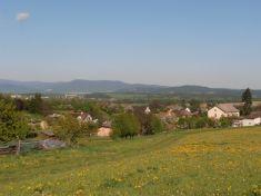 Vyšehoří panorama 4