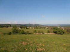 Vyšehoří panorama 3