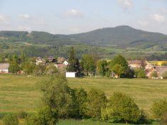 Vyšehoří panorama 2
