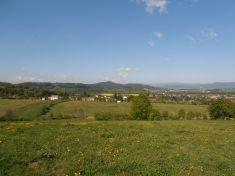 Vyšehoří panorama 1